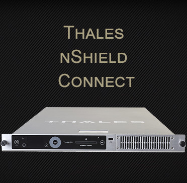 nShield Connect компания Elbit